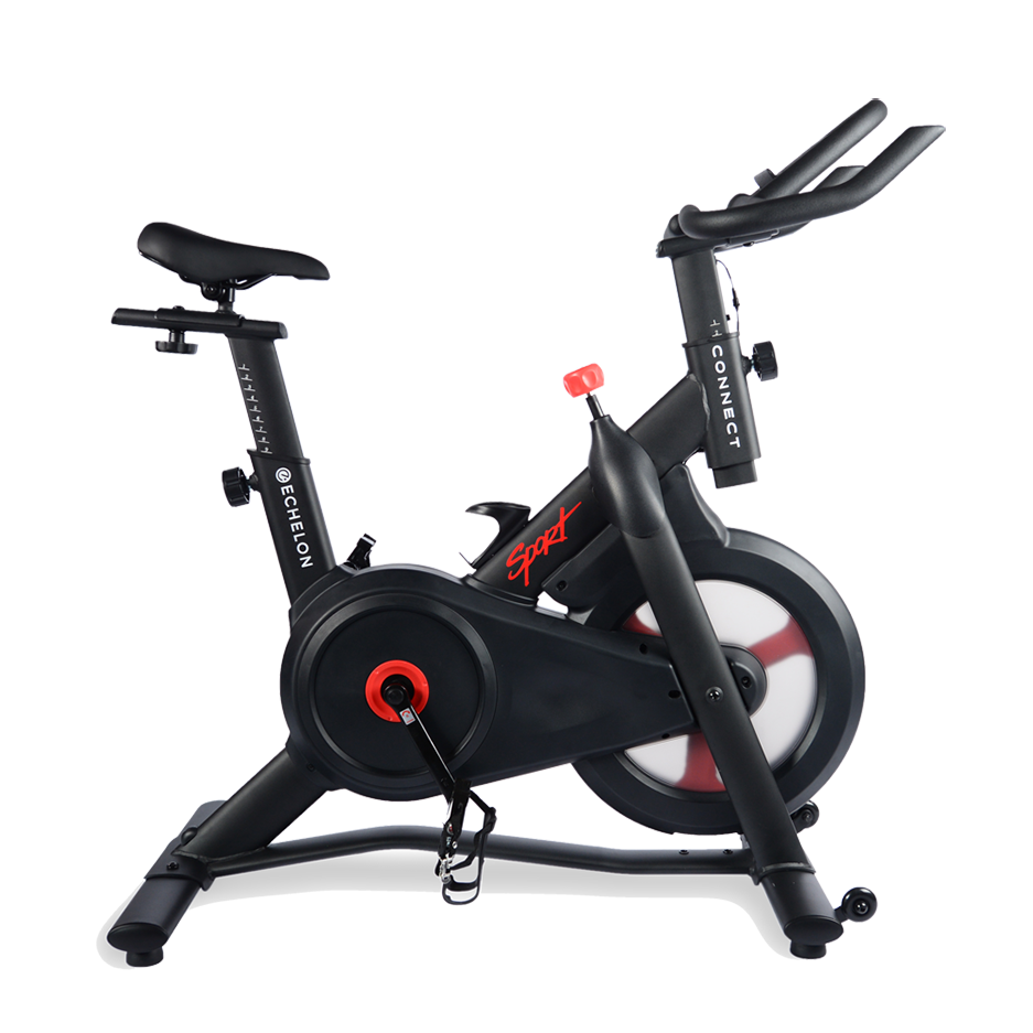 Echelon Connect Sport Indoor Cycling Exercise Bike with 90 Day Free Sport Membership ($60 value)