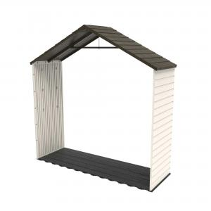Lifetime 8 Foot Shed Extension Kit, 60142