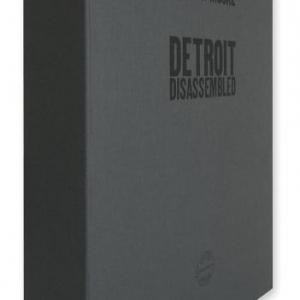 Andrew Moore: Detroit Disassembled: Limited Edition (Hardcover)