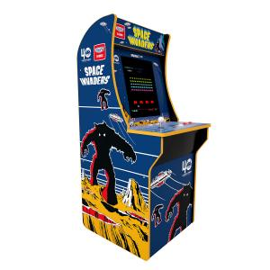 Space Invaders Arcade Machine + Star Wars BattleFront 2 Bundle, Arcade1UP/Electronic Arts, Xbox One