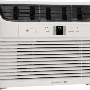 Frigidaire Cool Connect 115V 8,000 BTU Window Air Conditioner