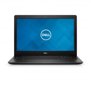 Dell Inspiron 15 3585 Laptop, 15.6″, AMD Ryzen 5 2500U, 8GB RAM, 256GB SSD, Integrated graphics, i3585-A080BLK-PUS