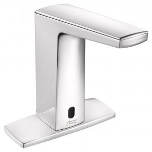 American Standard Paradigm Selectronic Faucet 1.5 gpm in Polished Chrome