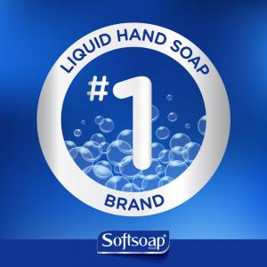 (2 pack) Softsoap Liquid Hand Soap Refill, Refreshing Citrus – 50 fluid ounces