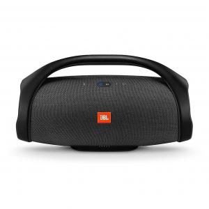 JBL Boombox Portable Bluetooth Waterproof Speaker, Black
