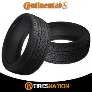 Continental ExtremeContact DWS06 295/25R22 97 Y Tire