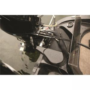 Panther T5 Electro Steer for Kicker Motor (4″ Between Motors)