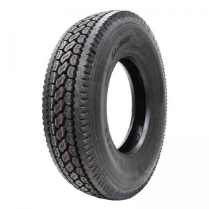 Samson Radial Truck GL266D(Closed Shoulder) 285/75R24.5 144 M Drive Commercial Tire