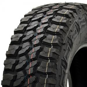 Americus Rugged MT LT35/12.50R20 125Q Light Truck Tire