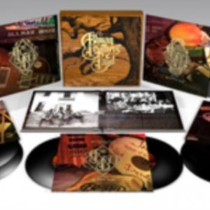The Allman Brothers Band – Trouble No More: 50th Anniversary Collection – Vinyl